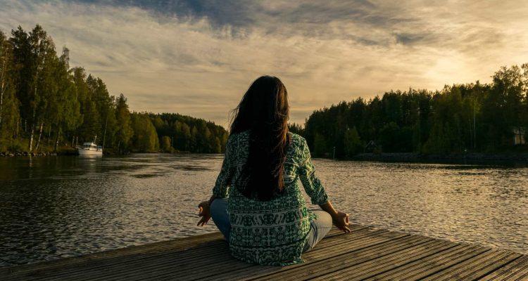 Truvva - meditation to help sleep