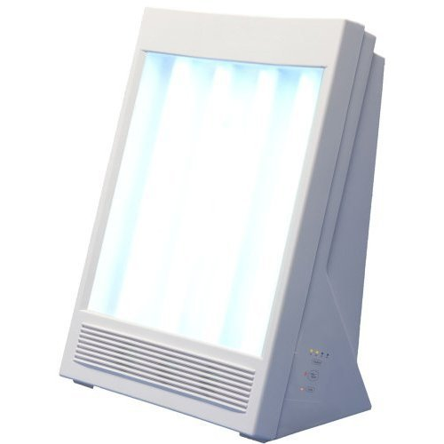 Fight Insomnia - Nature Bright Natural Light Therapy